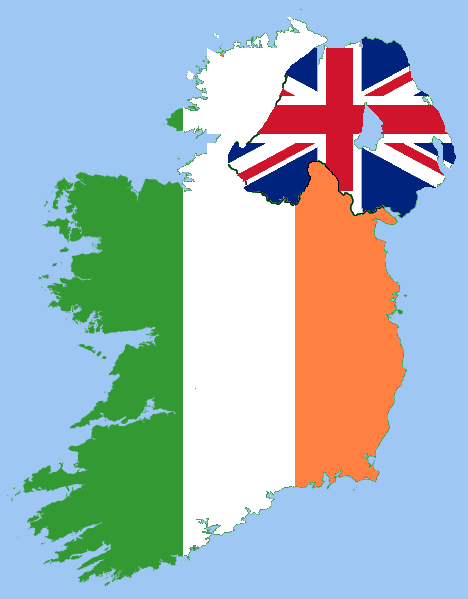 northern ireland conflict today